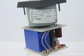 SIFAM M 940-1 dB VU Meter with NTP M-900 Logarithmic Amplifier (No.4) KAY B-13-13960-bv 4