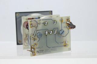 SIFAM M 940-1 dB VU Meter with NTP M-900 Logarithmic Amplifier (No.4) KAY B-13-13960-bv 5
