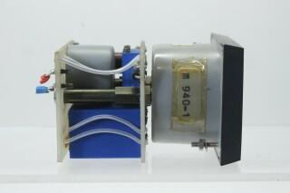 SIFAM M 940-1 dB VU Meter with NTP M-900 Logarithmic Amplifier (No.5) KAY B-13-13961-bv 3