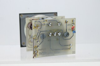 SIFAM M 940-1 dB VU Meter with NTP M-900 Logarithmic Amplifier (No.5) KAY B-13-13961-bv 5