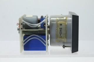 SIFAM M 940-1 dB VU Meter with NTP M-900 Logarithmic Amplifier (No.6) KAY B-13-13963-bv 3