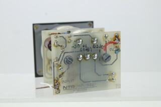 SIFAM M 940-1 dB VU Meter with NTP M-900 Logarithmic Amplifier (No.6) KAY B-13-13963-bv 5