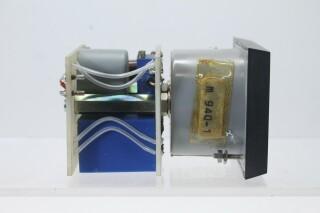 SIFAM M 940-1 dB VU Meter with NTP M-900 Logarithmic Amplifier (No.7) KAY B-13-13964-bv 3