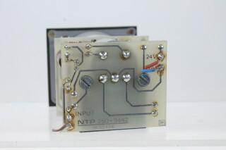 SIFAM M 940-1 dB VU Meter with NTP M-900 Logarithmic Amplifier (No.7) KAY B-13-13964-bv 5