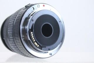 18-50mm 1:3.5-3.6 DC Lens Without Image Stabilizer (No.1) E-2-10786-z 4