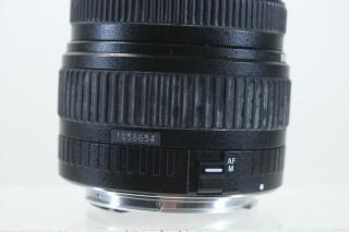 18-50mm 1:3.5-3.6 DC Lens Without Image Stabilizer (No.1) E-2-10786-z 5