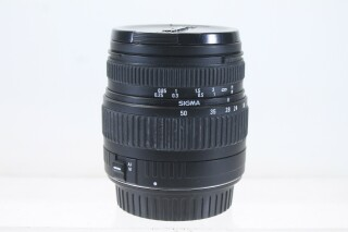 18-50mm 1:3.5-3.6 DC Lens Without Image Stabilizer (No.2) E-2-10788-z
