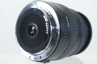 18-50mm 1:3.5-3.6 DC Lens Without Image Stabilizer (No.2) E-2-10788-z 4