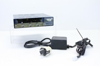 SS 2100-2 - Distribution Amplifier With one ADA-2141 card and Power Supply S-10761-z 4