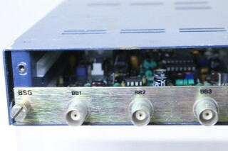 SS 2100-2 - Distribution Amplifier With one ADA-2141 card and Power Supply S-10761-z 6