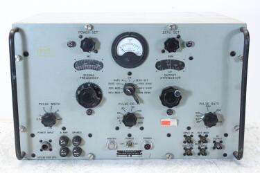 TS-419A/U Signal Generator (No.4) HEN-ZV-14-6249 NEW