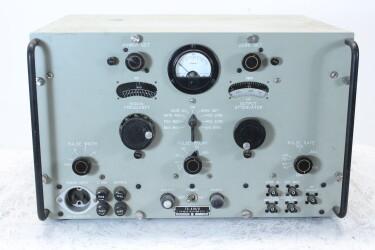 TS-419A/U Signal Generator (No.5) HEN-ZV-13-6251 NEW