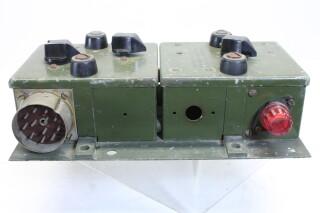 Wireless Set No.19 Control Unit (no.2) HEN-A7-4681 NEW 2