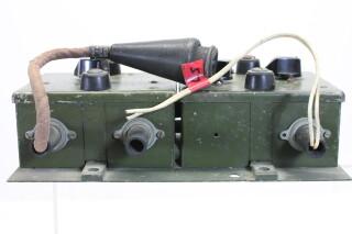 Wireless Set No.19 Control Unit (no.2) HEN-A7-4681 NEW 3