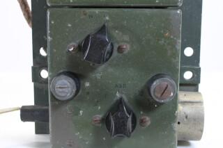 Wireless Set No.19 Control Unit (no.2) HEN-A7-4681 NEW 5