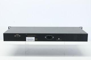 065-7726S PoE - 24-Port 10/100BaseT/TX Managed PoE Switch AXL3 ORB-3-10695-z 5