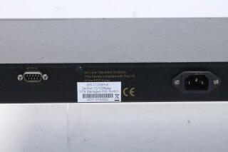 065-7726S PoE - 24-Port 10/100BaseT/TX Managed PoE Switch AXL3 ORB-3-10695-z 6