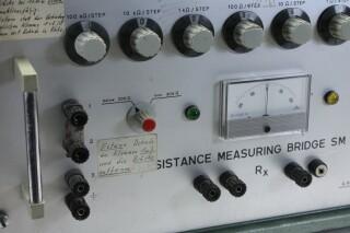 Resistance Measuring Bridge 1001 KAY OR-13-14003-BV 2