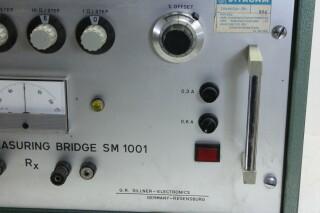 Resistance Measuring Bridge 1001 KAY OR-13-14003-BV 3