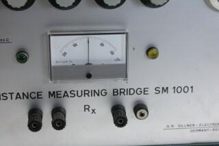 Resistance Measuring Bridge 1001 KAY OR-13-14003-BV 4