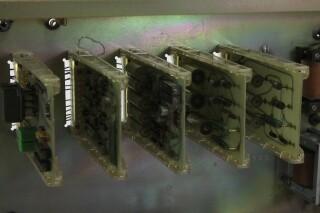 Resistance Measuring Bridge 1001 KAY OR-13-14003-BV 8