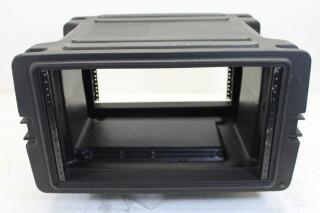 "Hard Plastic 19"" Flightcase HVR-VL-4085 NEW"