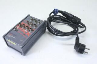 VDA9 - Video Distribution Amplifier BVH2 S-12030-bv