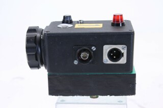 I/O Box with Socapex, XLR, Coax Connectors nr.2 E-3/1931-x 3