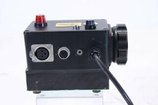 I/O Box with Socapex, XLR, Coax Connectors nr.3 E-3/1932-x 2