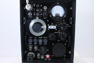 1111 TR-PP-4A - Transmitter Near Mint Condition (no. 1) EV-I-4101 NEW 2