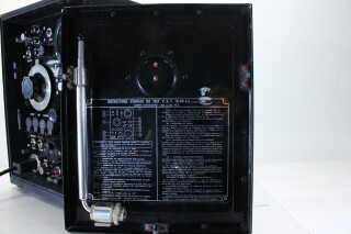 1111 TR-PP-4A - Transmitter Near Mint Condition (no. 1) EV-I-4101 NEW 8