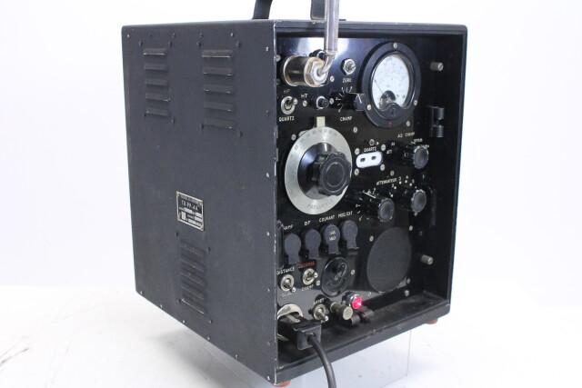 1111 TR-PP-4A - Transmitter Near Mint Condition (no. 2) EV-I-4114