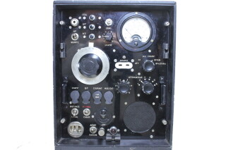 1111 TR-PP-4A - Transmitter Near Mint Condition (no. 2) EV-I-4114 3