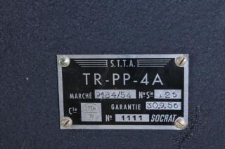 1111 TR-PP-4A - Transmitter Near Mint Condition (no. 2) EV-I-4114 5