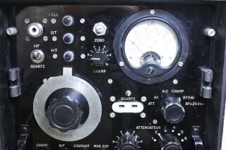 1111 TR-PP-4A - Transmitter Near Mint Condition (no. 2) EV-I-4114 6
