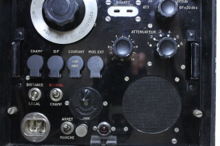 1111 TR-PP-4A - Transmitter Near Mint Condition (no. 2) EV-I-4114 7