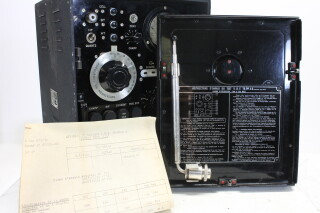 1111 TR-PP-4A - Transmitter Near Mint Condition (no. 3) EV-H-4194 NEW 3