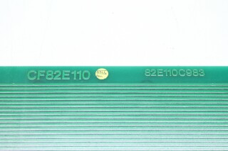 Solid State Logic 4000 series SSL Extension Card CF82E110 A10-11205-z 5