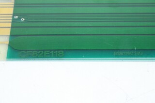Solid State Logic 4000 series SSL Extension Card CF82E118 A10-763-VOF 4