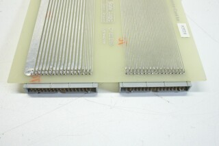 Solid State Logic - 55 Way Extender Card for SSL 4000 Series Console (CF82E50) K-12-11206-z 6