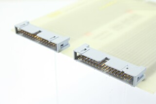 Solid State Logic - 55 Way Extender Card for SSL 4000 Series Console (CF82E50) K-12-11206-z 8