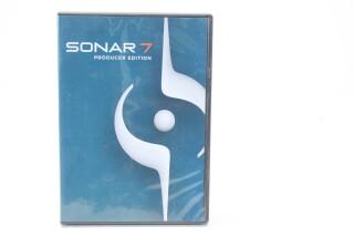 Sonar 7 Producer Edition GLR-L-5267 NEW