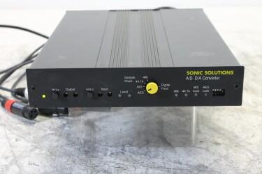A/D D/A Converter Analog <-> Digital JDH-C2-ZV11-6446 NEW