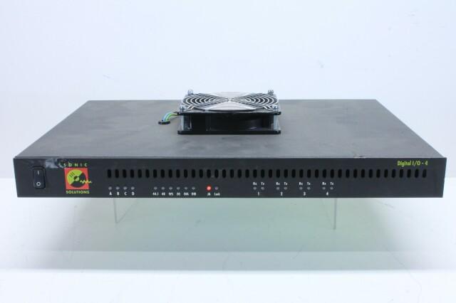 Digital I/O 4 channel Converter N-11534-BV