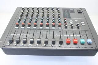 8 Channel Audio Mixer MXP-290 JDH-C2-R-5626 NEW