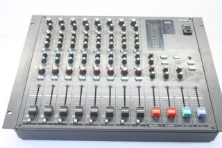 8 Channel Audio Mixer MXP-290 JDH-C2-R-5626 NEW 4