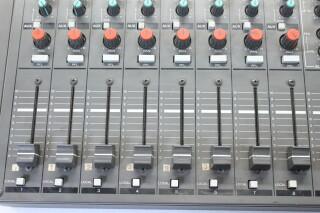 8 Channel Audio Mixer MXP-290 JDH-C2-R-5626 NEW 5