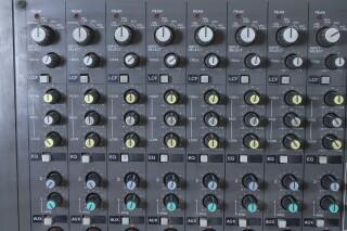 8 Channel Audio Mixer MXP-290 JDH-C2-R-5626 NEW 7