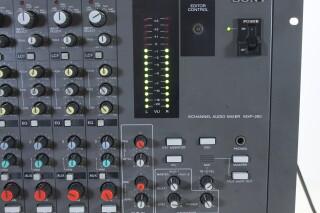 8 Channel Audio Mixer MXP-290 JDH-C2-R-5626 NEW 8