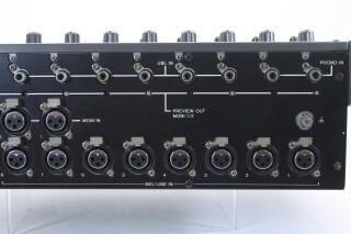 8 Channel Audio Mixer MXP-290 JDH-C2-R-5626 NEW 10